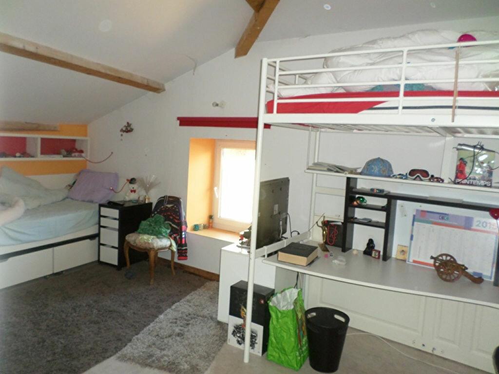 Achat Appartement 3 pièces à Meximieux - vignette-4