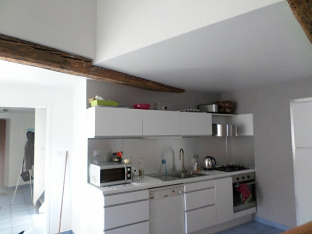 Achat Appartement 3 pièces à Meximieux - vignette-6