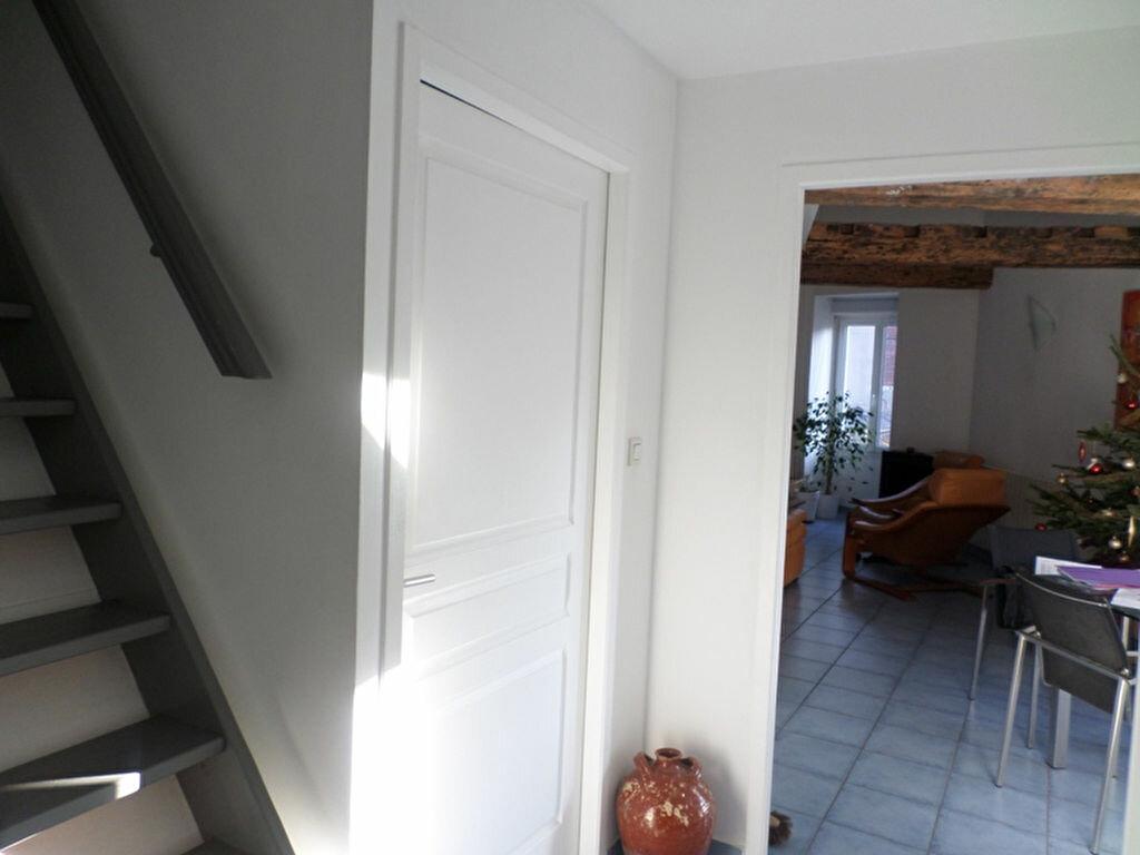 Achat Appartement 3 pièces à Meximieux - vignette-10