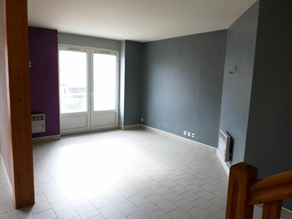 Achat Appartement 4 pièces à Meximieux - vignette-1