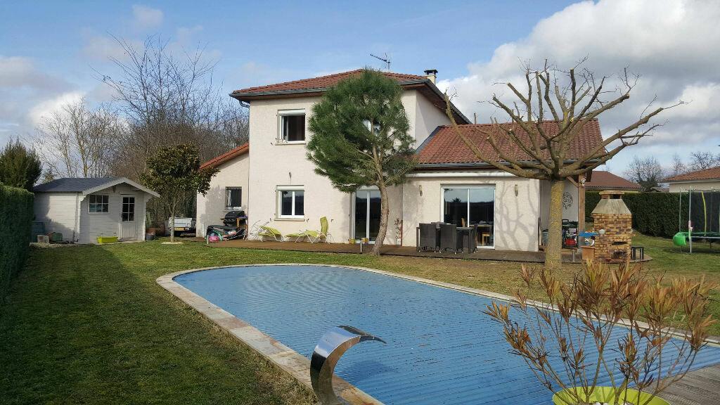 Achat Maison 6 pièces à Dompierre-sur-Veyle - vignette-4