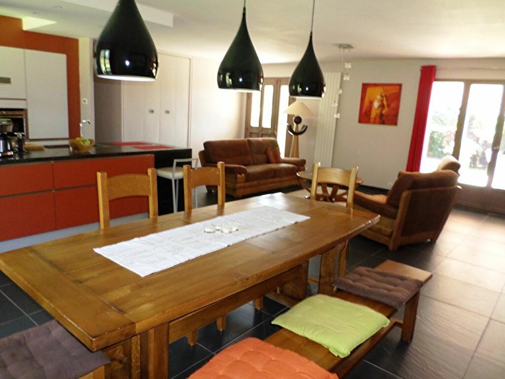Achat Maison 7 pièces à Villieu-Loyes-Mollon - vignette-1