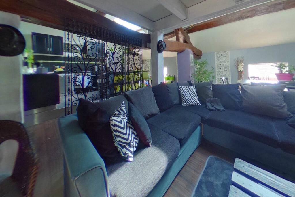 Achat Appartement 3 pièces à Meximieux - vignette-2