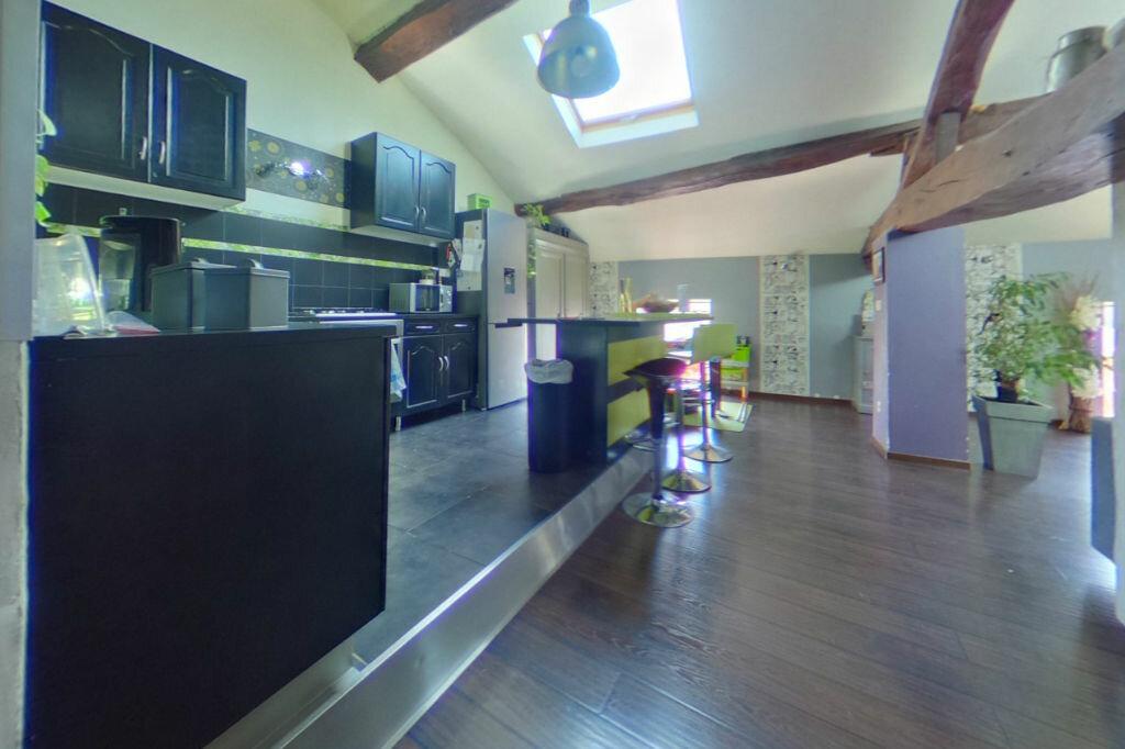 Achat Appartement 3 pièces à Meximieux - vignette-3