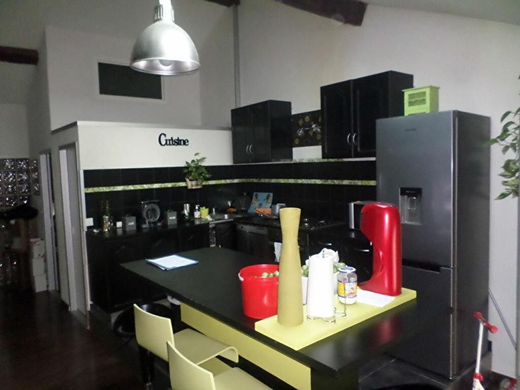 Achat Appartement 3 pièces à Meximieux - vignette-14