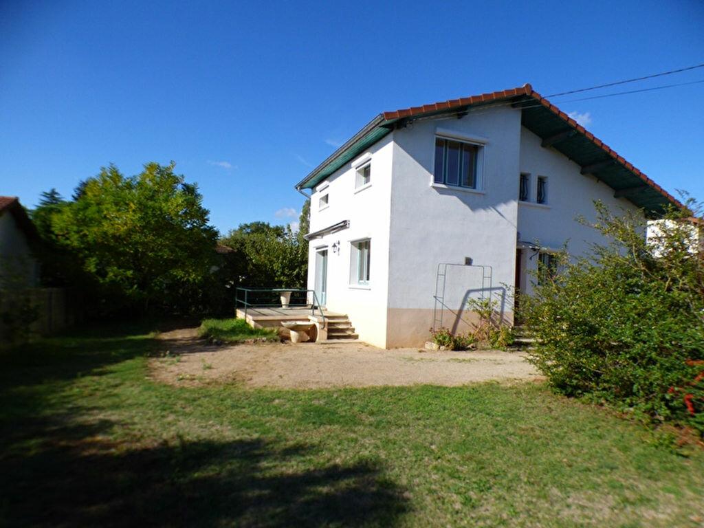 Achat Maison 4 pièces à Saint-Maurice-de-Gourdans - vignette-1