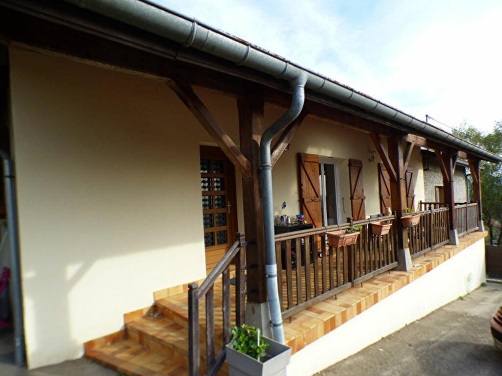 Achat Maison 5 pièces à Châtillon-la-Palud - vignette-2