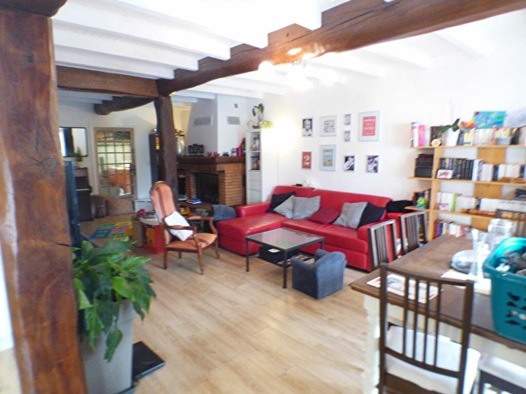 Achat Maison 5 pièces à Châtillon-la-Palud - vignette-3