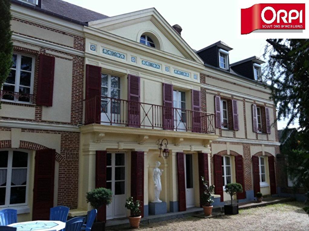 Achat Maison 11 pièces à Orbec - vignette-1