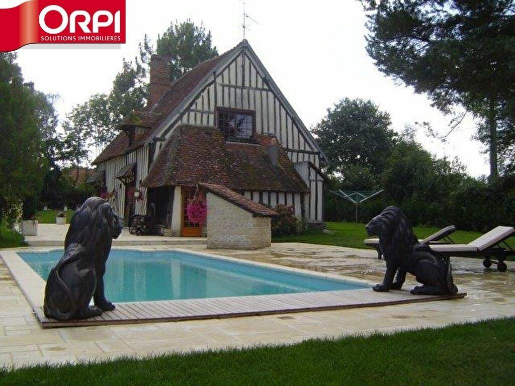 Achat Maison 8 pièces à Le Mesnil-Mauger - vignette-1