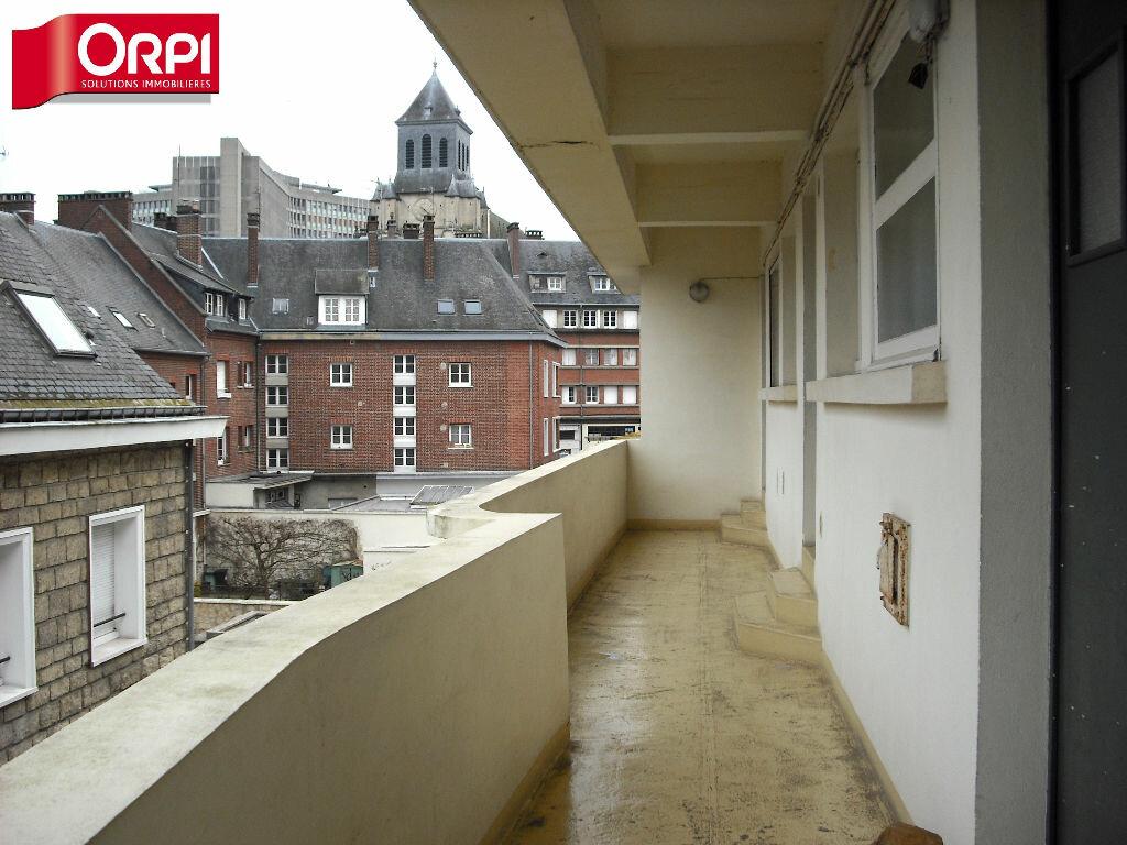 Achat Appartement 4 pièces à Lisieux - vignette-1