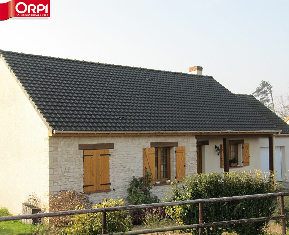 Achat Maison 5 pièces à Le Mesnil-Durand - vignette-1