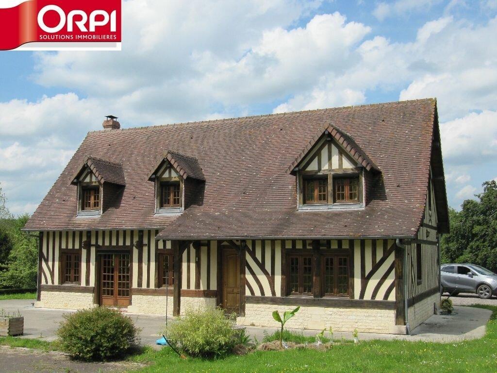Achat Maison 6 pièces à Bonneville-la-Louvet - vignette-1