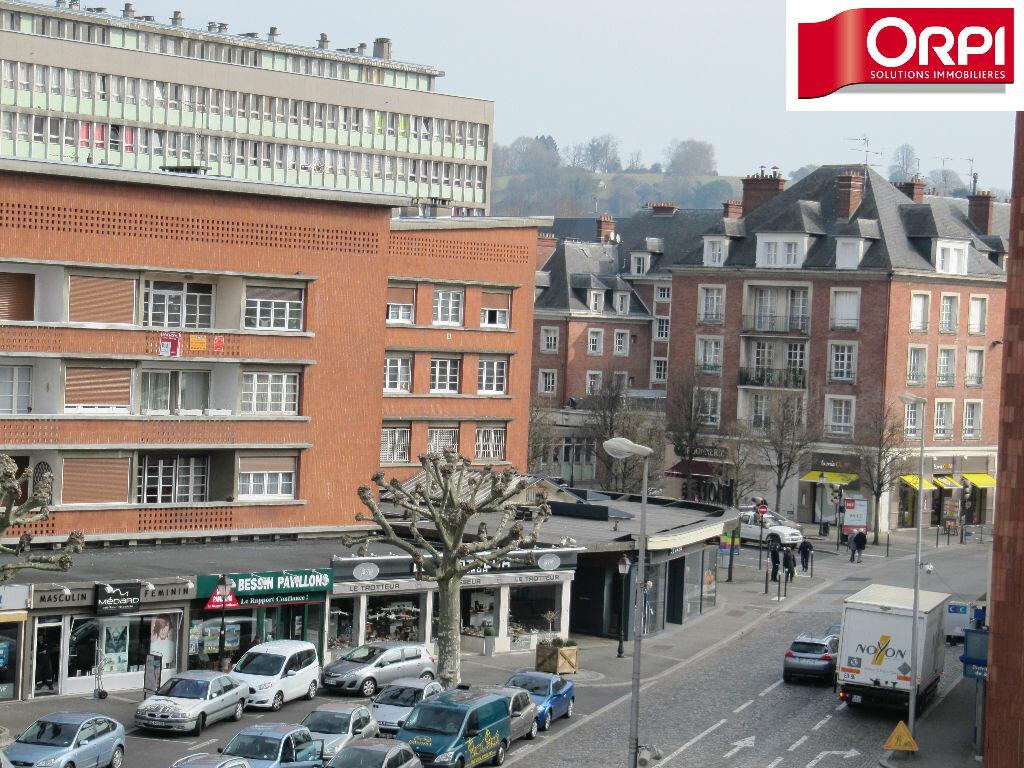 Achat Appartement 6 pièces à Lisieux - vignette-1