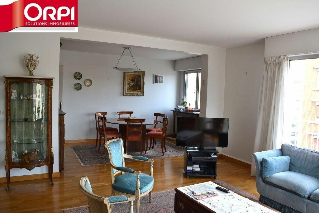 Achat Appartement 5 pièces à Lisieux - vignette-1