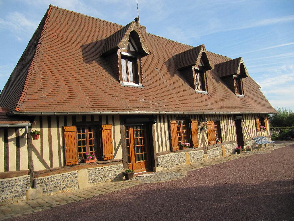 Achat Maison 4 pièces à Saint-Vincent-du-Boulay - vignette-1