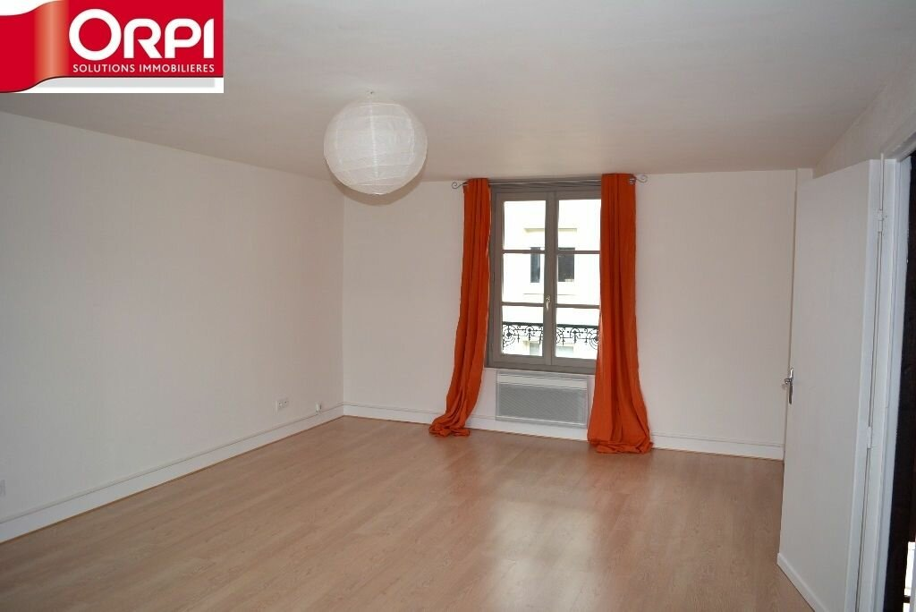 Achat Appartement 2 pièces à Lisieux - vignette-1