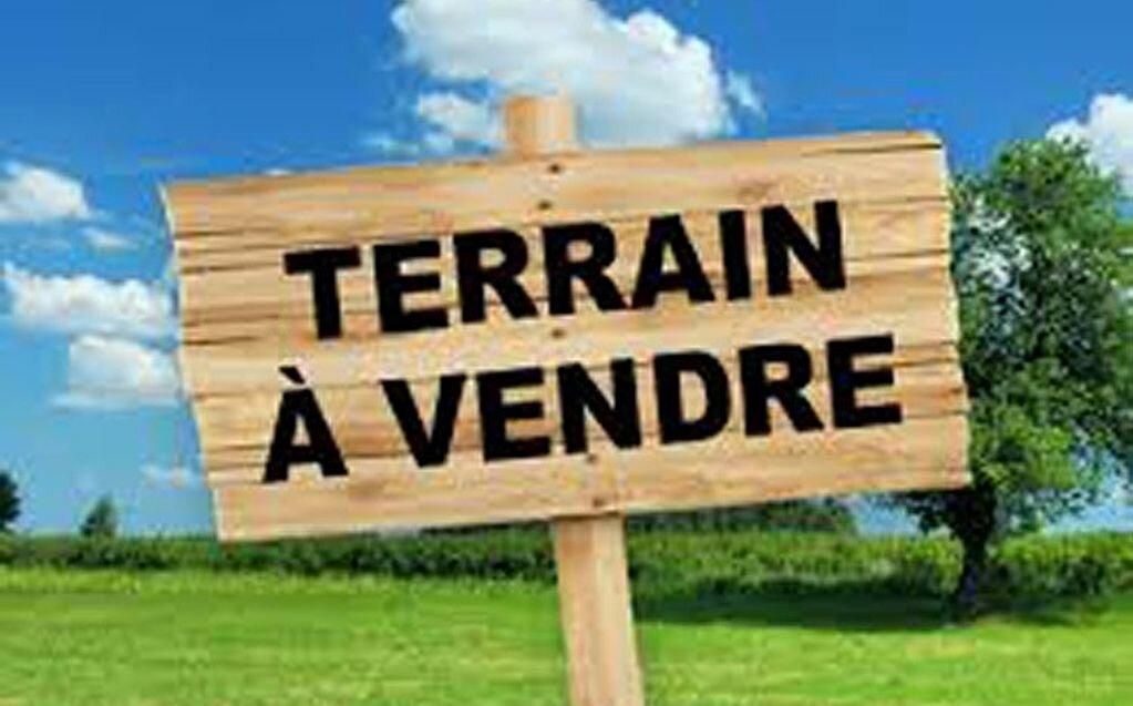 Achat Terrain  à Saint-Vincent-du-Boulay - vignette-1