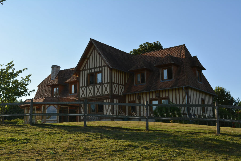Achat Maison 7 pièces à Le Mesnil-Guillaume - vignette-1