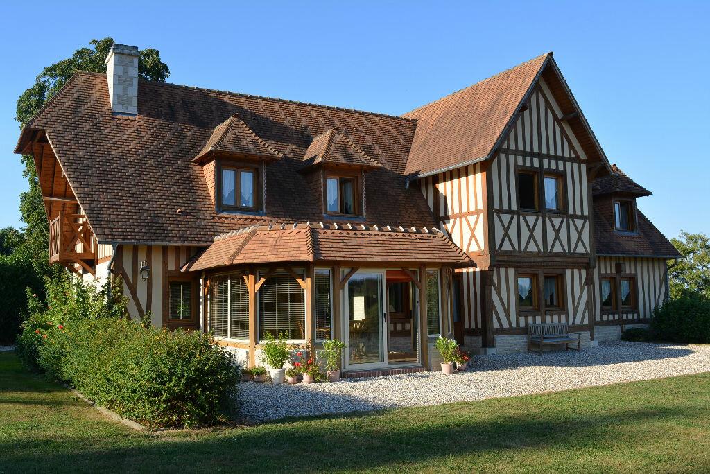 Achat Maison 7 pièces à Le Mesnil-Guillaume - vignette-2