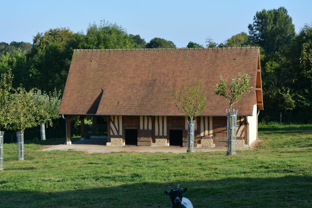 Achat Maison 7 pièces à Le Mesnil-Guillaume - vignette-3