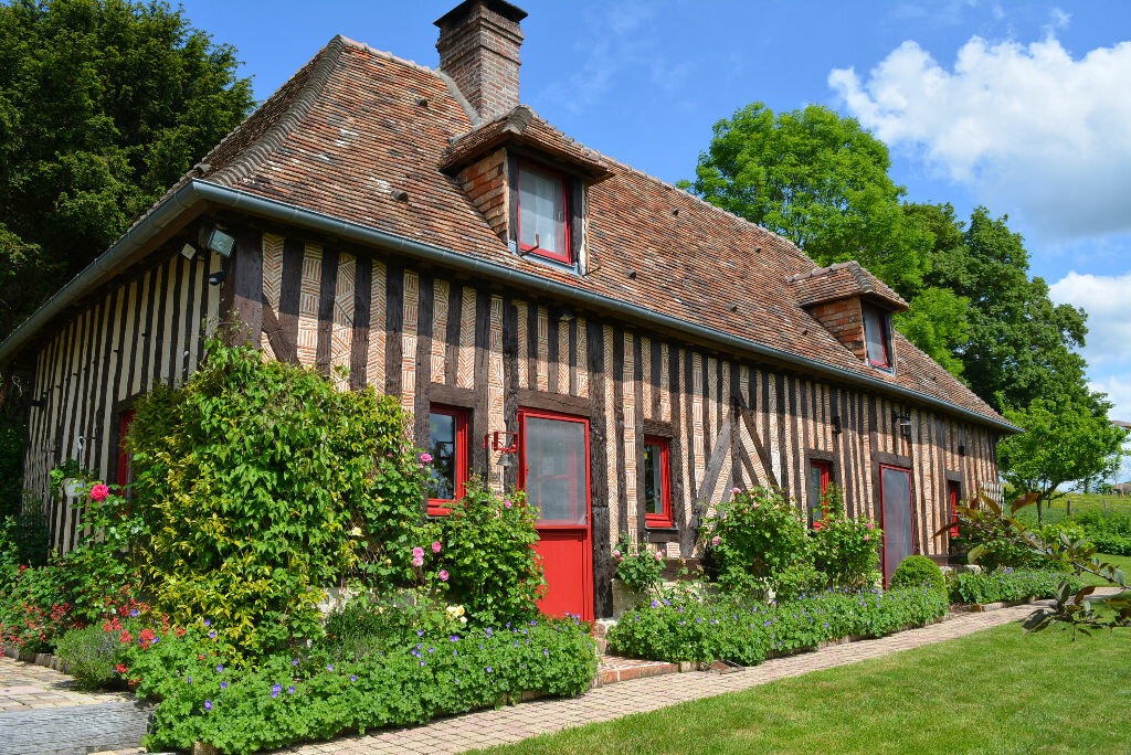 Achat Maison 5 pièces à Le Mesnil-Mauger - vignette-1