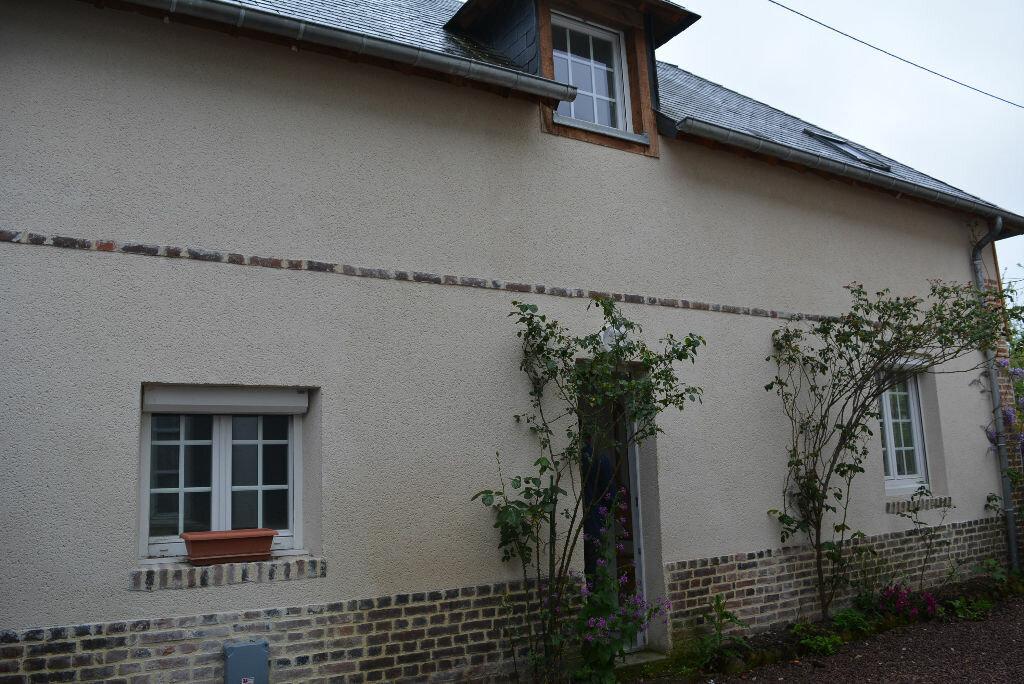 Achat Maison 3 pièces à Lisieux - vignette-1