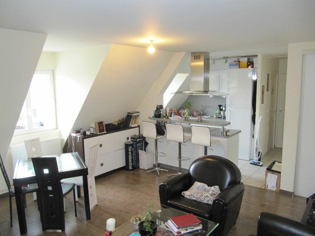 Achat Appartement 3 pièces à Lisieux - vignette-1