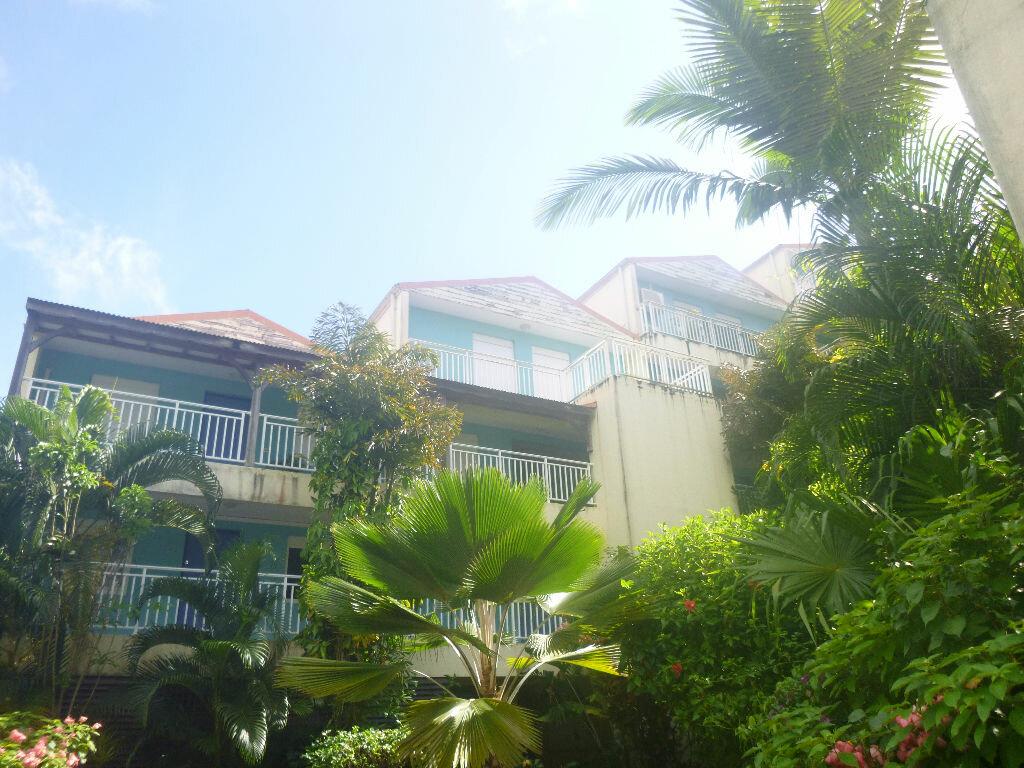 Achat Appartement 3 pièces à Les Trois-Îlets - vignette-4