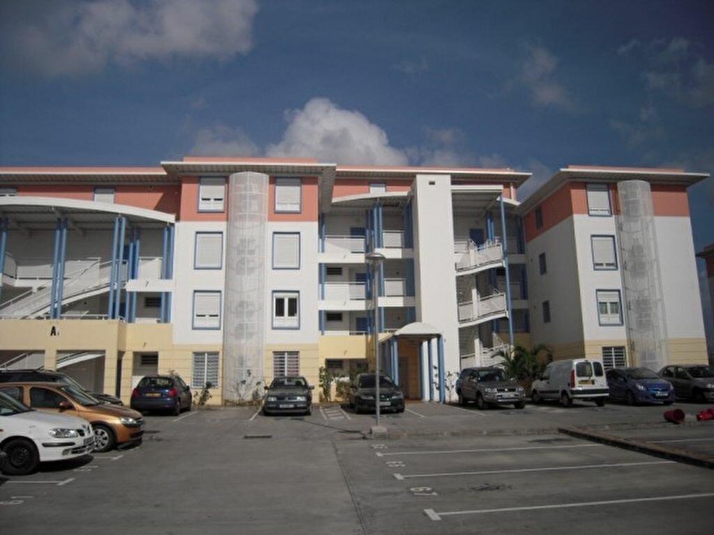 Location Appartement 2 pièces à Sainte-Luce - vignette-1