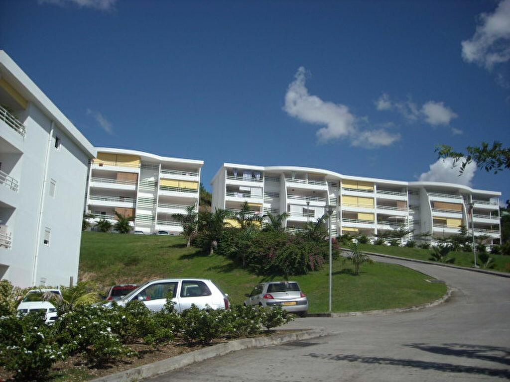 Achat Appartement 4 pièces à Schoelcher - vignette-1