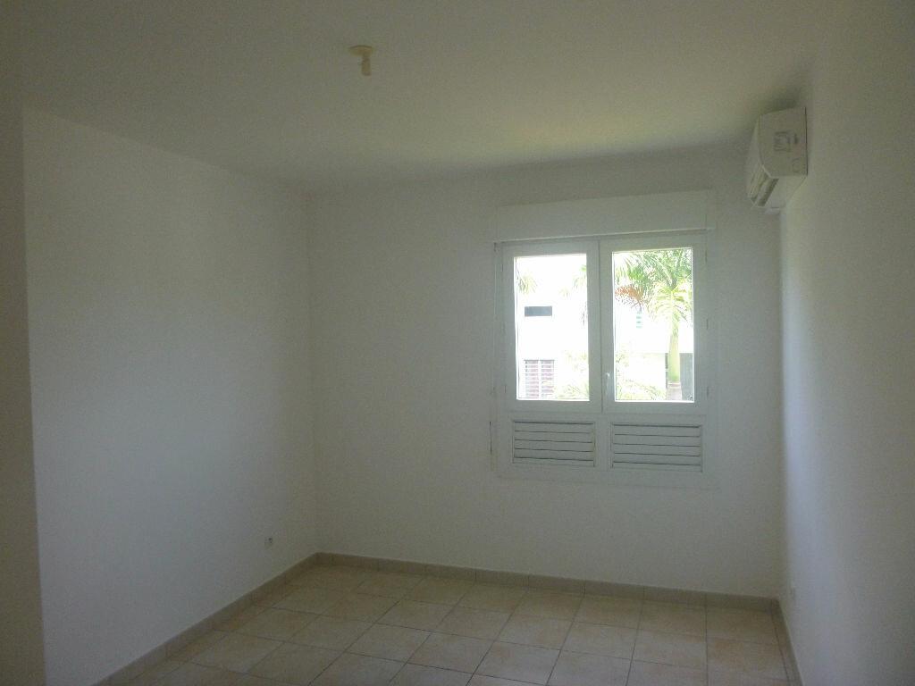 Achat Appartement 3 pièces à Le Lamentin - vignette-4