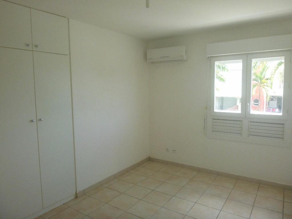 Achat Appartement 3 pièces à Le Lamentin - vignette-5