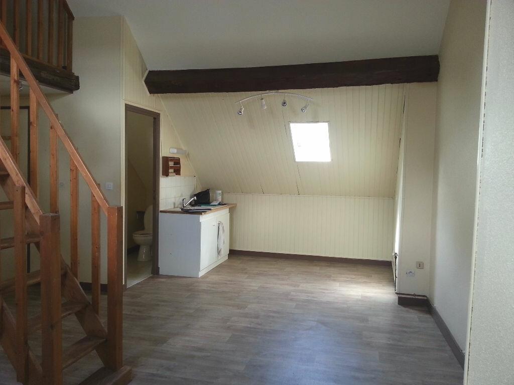 Location Appartement 1 pièce à Chalon-sur-Saône - vignette-1