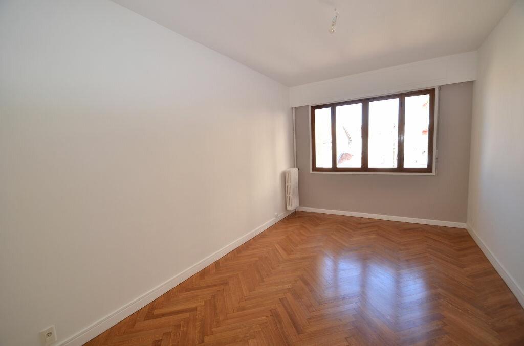 Location Appartement 3 pièces à Nice - vignette-7