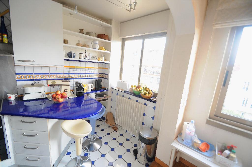 Achat Appartement 4 pièces à Nice - vignette-3