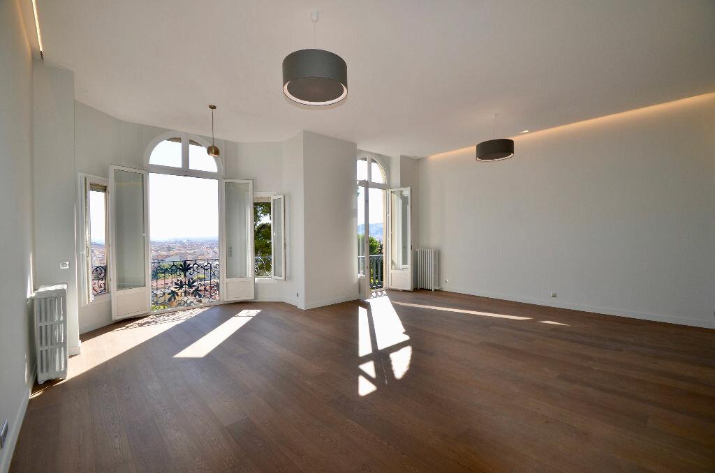 Achat Appartement 4 pièces à Nice - vignette-5
