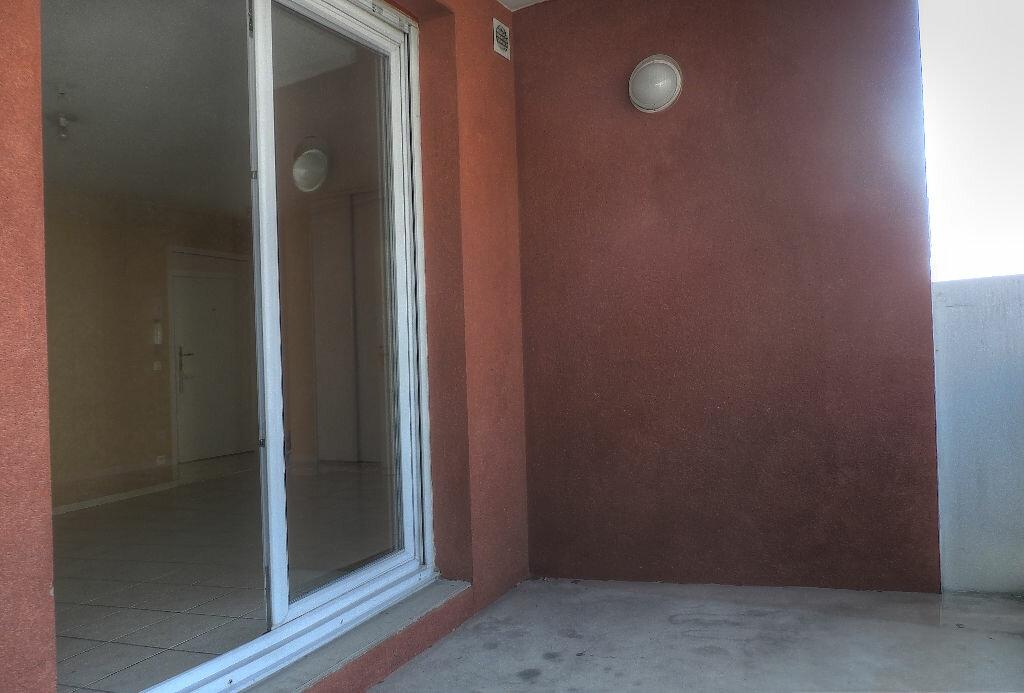 Location Appartement 2 pièces à Vénissieux - vignette-1