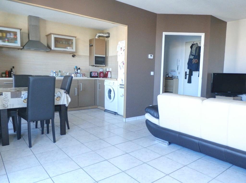 Achat Appartement 2 pièces à Lyon 8 - vignette-3