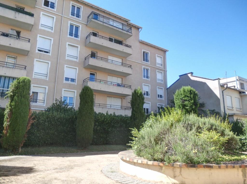 Achat Appartement 2 pièces à Lyon 8 - vignette-6