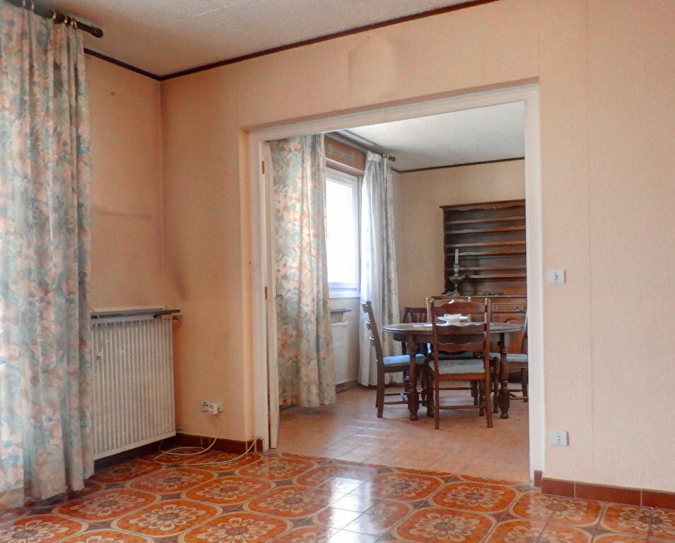 Achat Appartement 3 pièces à Vénissieux - vignette-4