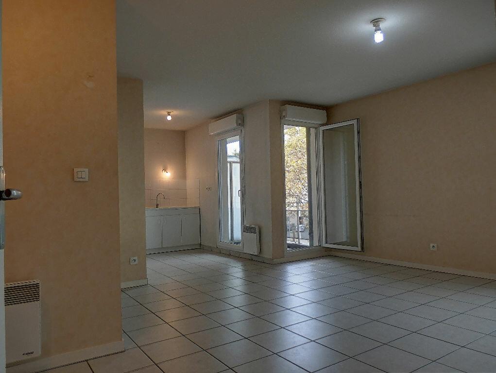 Location Appartement 2 pièces à Saint-Fons - vignette-1
