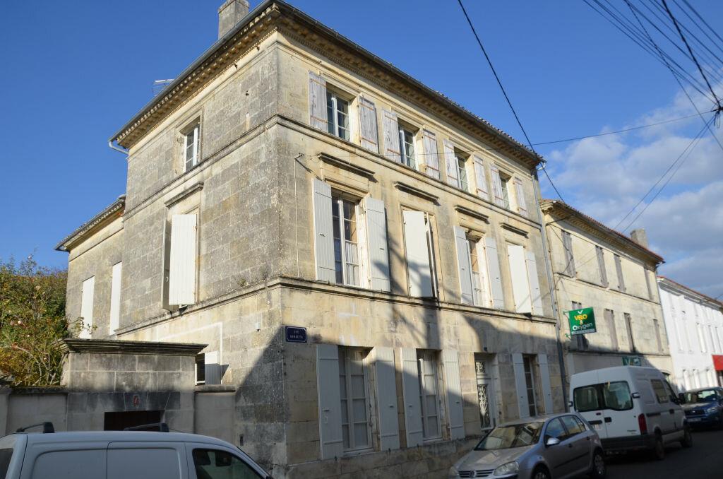 Achat Maison 7 pièces à Gémozac - vignette-1