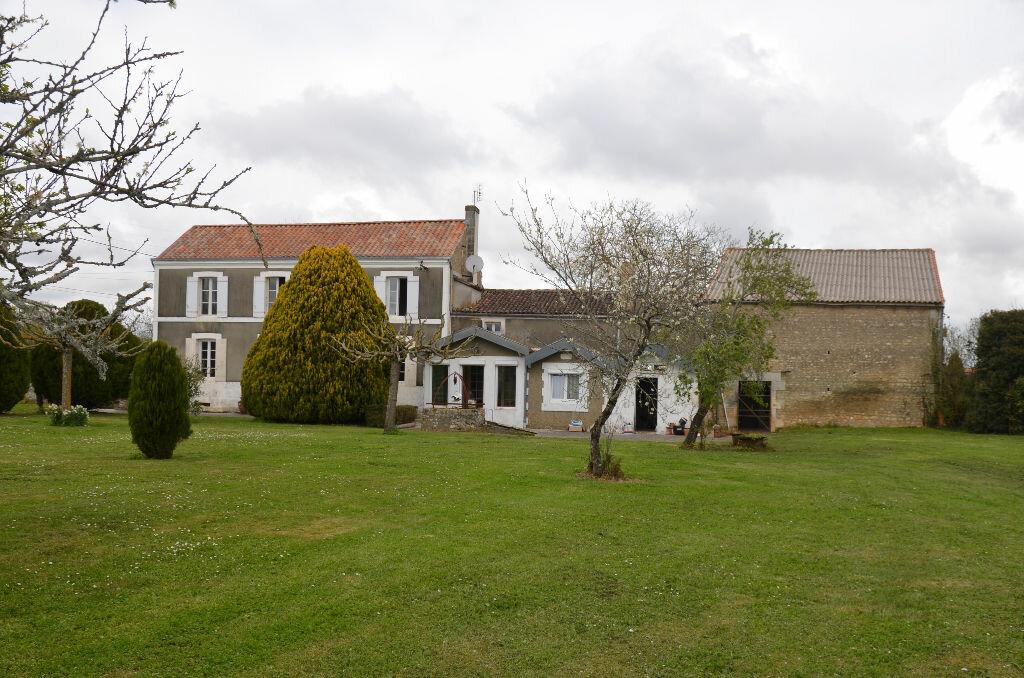 Achat Maison 6 pièces à Montpellier-de-Médillan - vignette-1