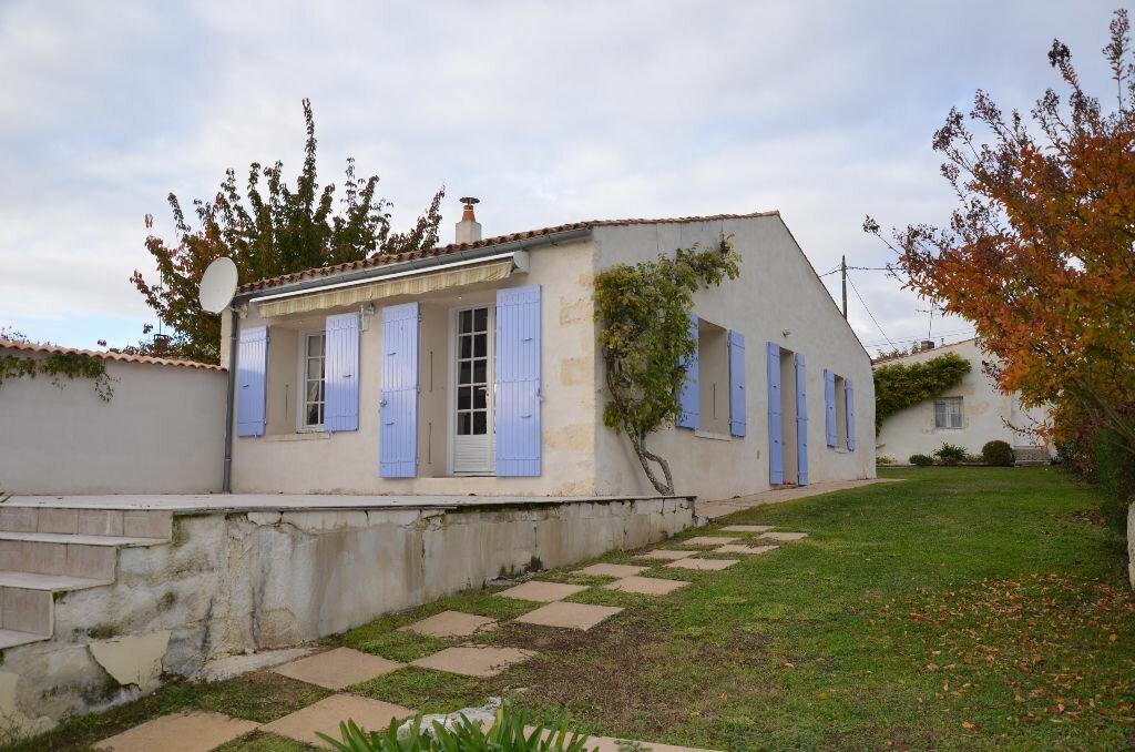 Achat Maison 3 pièces à Montpellier-de-Médillan - vignette-1