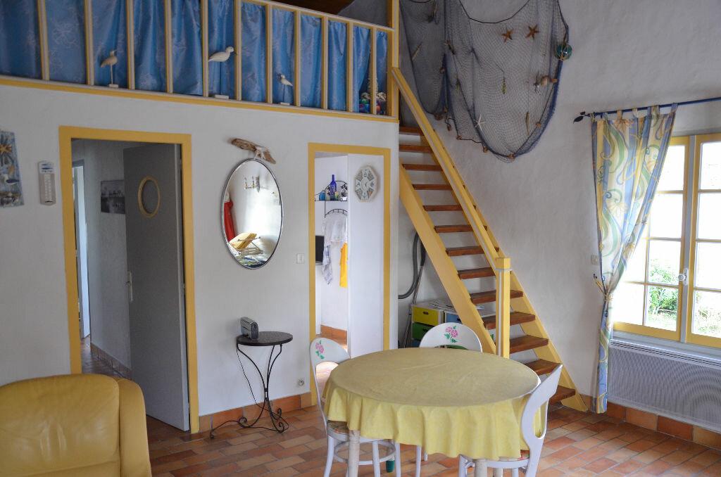 Achat Maison 3 pièces à Montpellier-de-Médillan - vignette-4