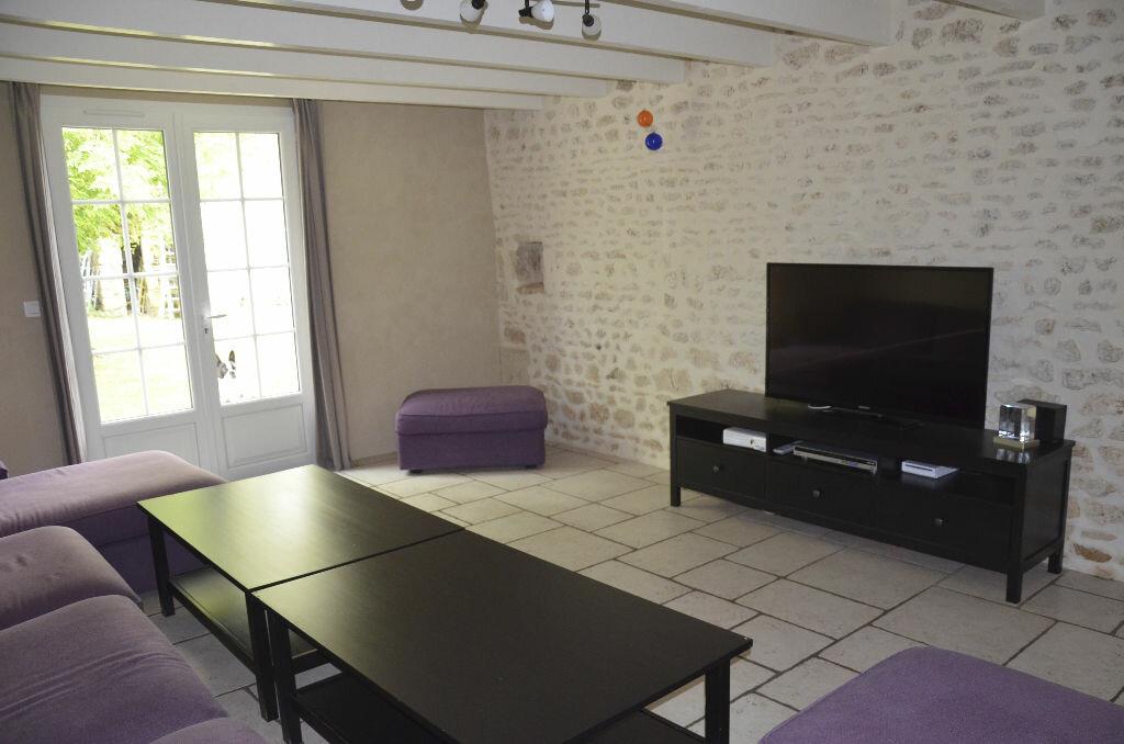 Achat Maison 7 pièces à Grézac - vignette-4