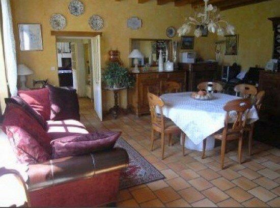 Achat Maison 7 pièces à Saint-André-de-Lidon - vignette-4