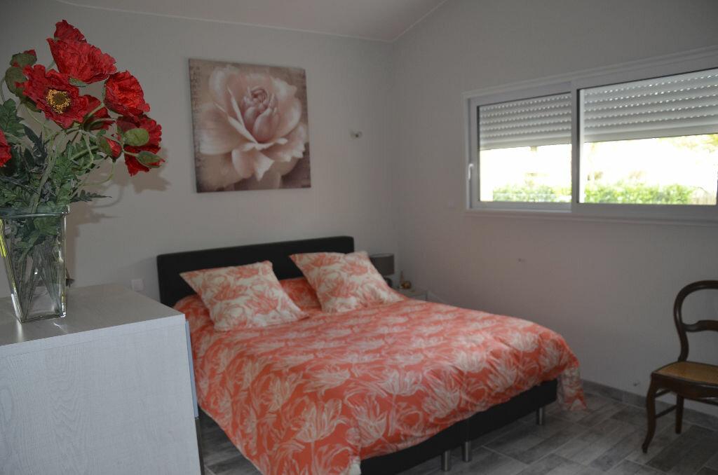 Achat Maison 7 pièces à Saint-André-de-Lidon - vignette-6