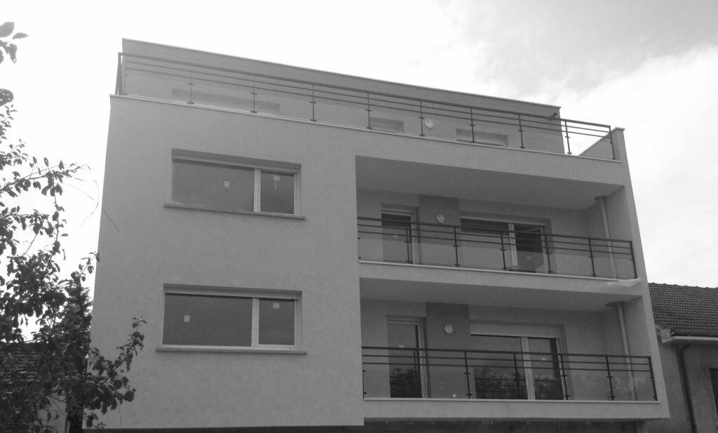 Achat Appartement 1 pièce à Le Blanc-Mesnil - vignette-1